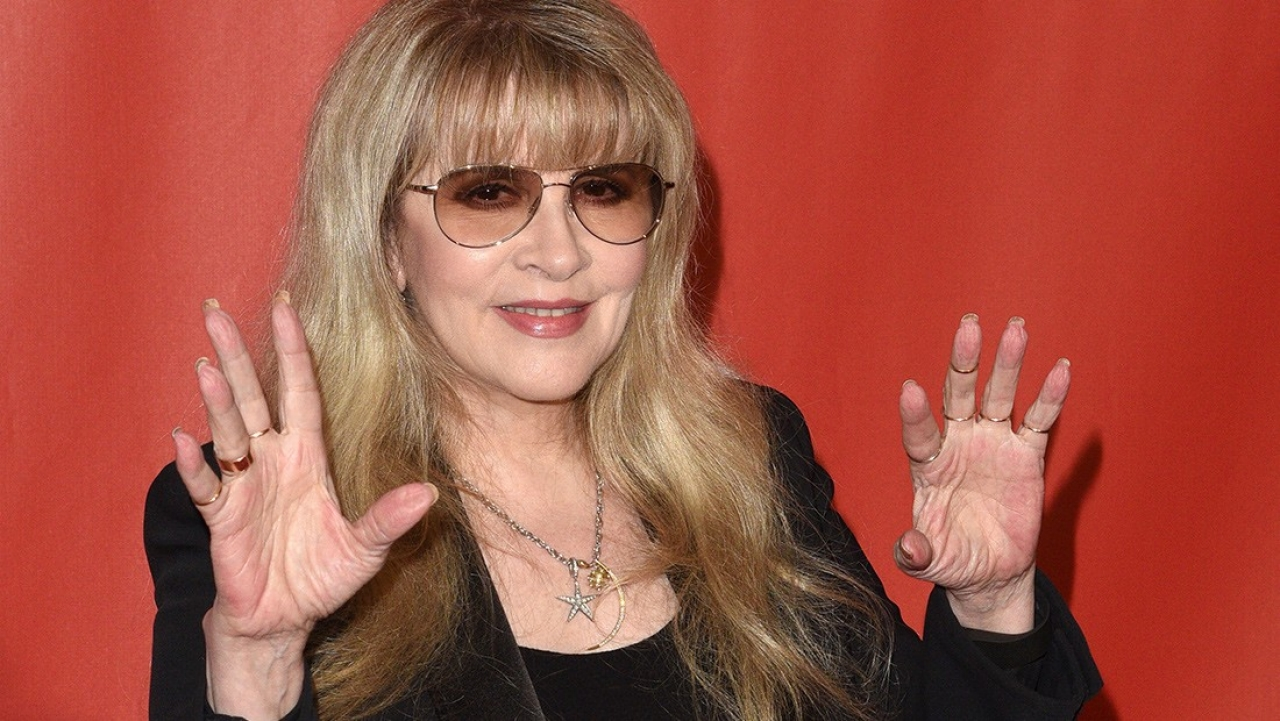 Stevie Nicks Just Released A New Song That S Completely