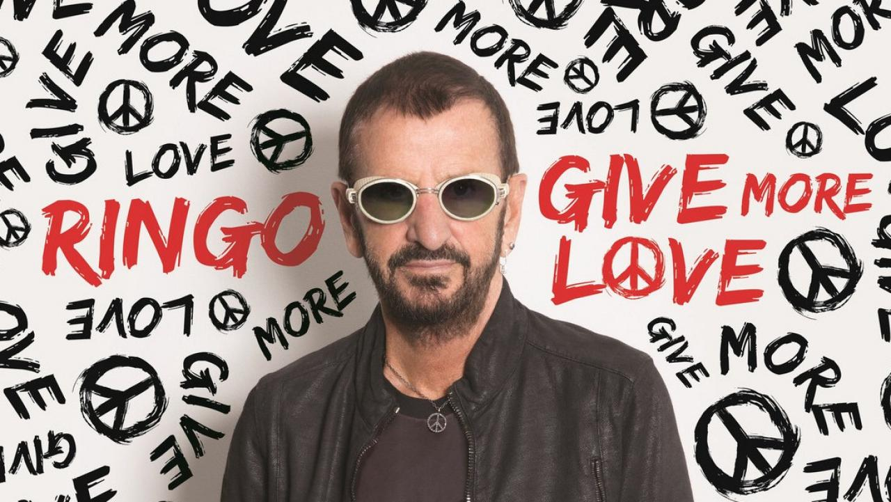ringo starr shares new song from his upcoming album