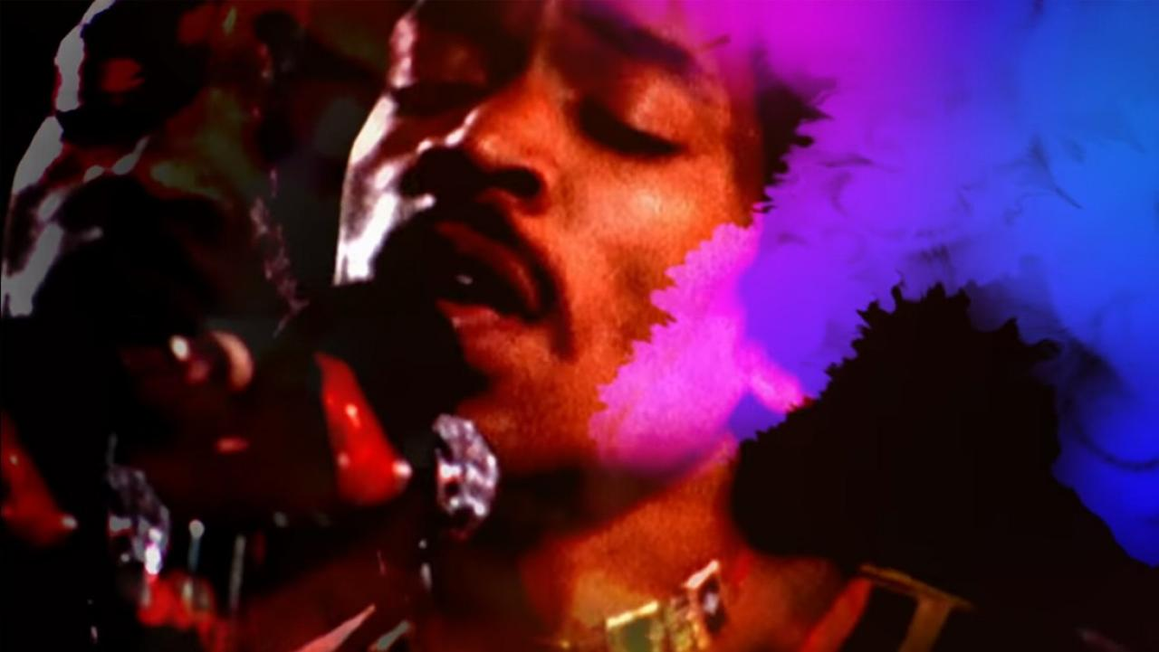 See new Jimi Hendrix video for unreleased version of 'Lover Man'