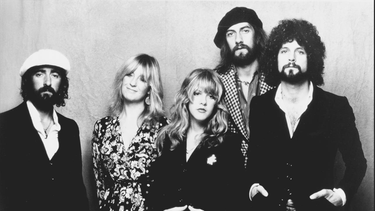 10 interesting facts you may not know about Fleetwood Mac