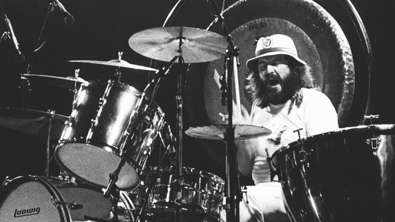 check out john bonham 39 s solo drum track for fool in the rain. Black Bedroom Furniture Sets. Home Design Ideas